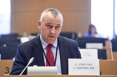 Георги Пирински