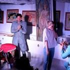 Ивайло Захариев предложи брак на половинката си след постановка в Пчеларово