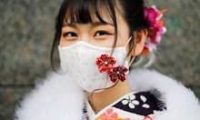 Всеки втори понеделник на януари в Япония се чества Денят на пълнолетието