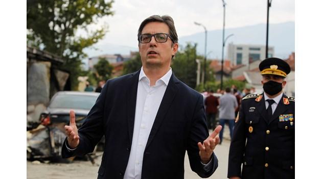 Скопие готово да признае българския произход на македонците? (обзор)