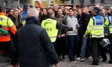 Докато у нас умуват, в Испания громят със спецчасти футболната корупция