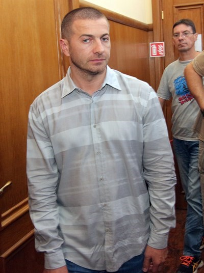 Иван Тодоров