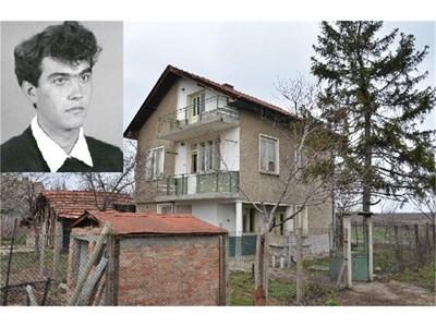 Митко Борисов живее в мизерия, мака и три етажна къща.