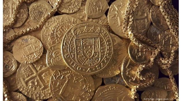 """Преди 80 години 500 тона испанско злато са прехвърлени с кораби в Русия – уж за временно съхранение. Сталин в прекрасно настроение: """"испанците ще го видят на куково лято"""""""
