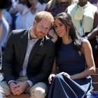 Принц Хари и Меган Маркъл СНИМКА: Ройтерс