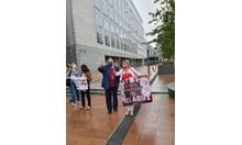Свобода за Беларус!