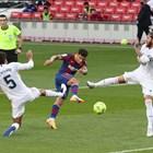 "Коутиньо се контузи в мача срещу ""Реал"""