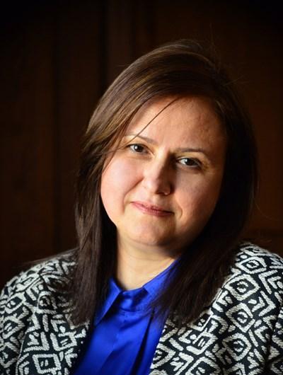 Мария Шишкова подаде оставка като зам.-главен прокурор