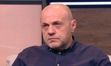 Дончев: При мерки през лятото, нямаше да се стигне до режим в Перник. Извинявам се