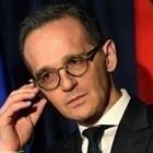 Германският външен министър Хайко Маас