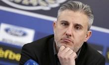 """Павел Колев напуска """"Левски"""""""