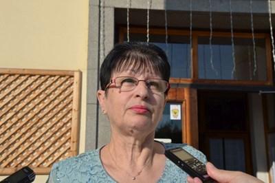 Нито една от подадените жалби не е за сериозни нарушения, твърди председателката на РИК в Кърджали Величка Георгиева.