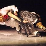 """В """"Кармен"""" пред българска публика Албена Денкова и Максим Стависки напомниха за годините, в които станаха световни шампиони при танцовите двойки."""