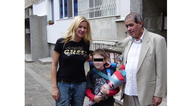 Как татко Гари изведе 9-годишния Георги в Нова Зеландия вместо в Слънчев бряг