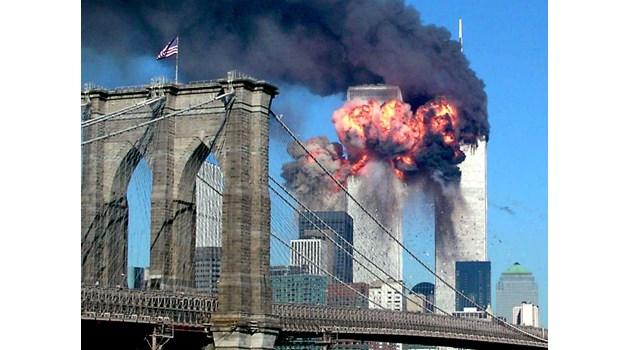 """Операция """"Бис"""" за 11 септември - саудитски служител възлага да се помага на терористите"""