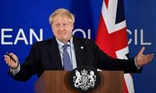 Токсичната жълта журналистика на Борис Джонсън - Брекзит е само началото