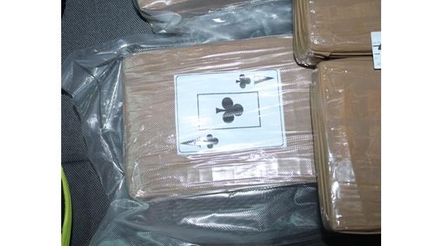 Тетрадка със знаци и цифри издала втория задържан за 327-те кг дрога в Студентски град