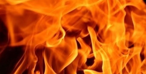 Мъж обгоря след взрив на газова бутилка