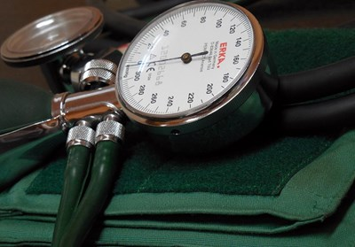 Ако кръвното налягане непрестанно варира, това е свързано с по-голям риск от деменция или болестта на Алцхаймер. СНИМКА: Pixabay