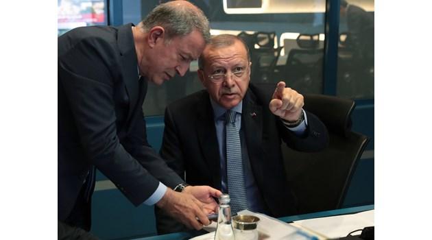 Ердоган заплашва: Ей, Европейски съюз! Ще отворим границите и ще пратим 3,6 млн. бежанци