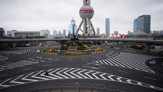 Коронавирусът нокаутира китайската икономика