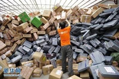"""Китай ще въведе стандарти за """"зелено пакетиране"""""""