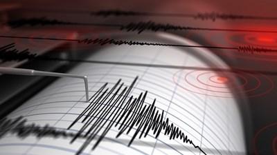 Ново силно земетресение е било регистрирано тази сутрин на остров Крит