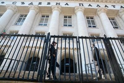 """""""Правен свят"""": Легитимно ли е ръководството на Съюза на съдиите в България?"""