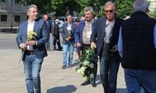 """Борисов: Ако някой е искал доброто на """"Левски"""", ще даде веднага акциите на Сираков (Обзор)"""