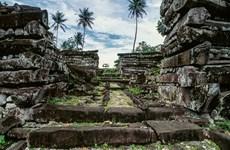 Загадъчни цивилизации построили мегалитен град насред Тихия океан