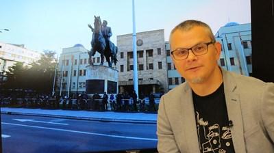 """Коментар на седмицата №3: А можехме да превземем Македония с камион кренвирши """"Пфайзер"""" (Видео)"""