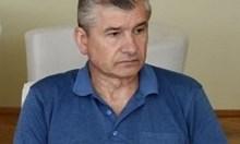 Задържаха бившия шеф на ВиК-Перник, обвинен е за безстопанственост