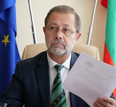 Сергей Цветарски