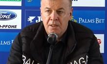"""Наско Сираков: Ако не беше пандемията, """"Левски"""" щеше да е водещ на Балканите по членски карти"""