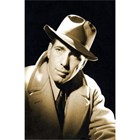 Хъмфри Богарт в ролята на Филип Марлоу /Сн. Архив 24 часа