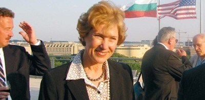 Елена Поптодорова; Снимка: Архив