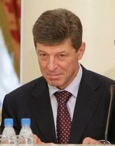 Дмитрий Козак СНИМКА: Уикипедия