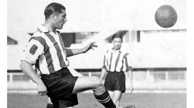 Джузепе Меаца – Принца на Милано, еднакво гениален в тангото и футбола