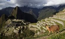 Великите открития на инките