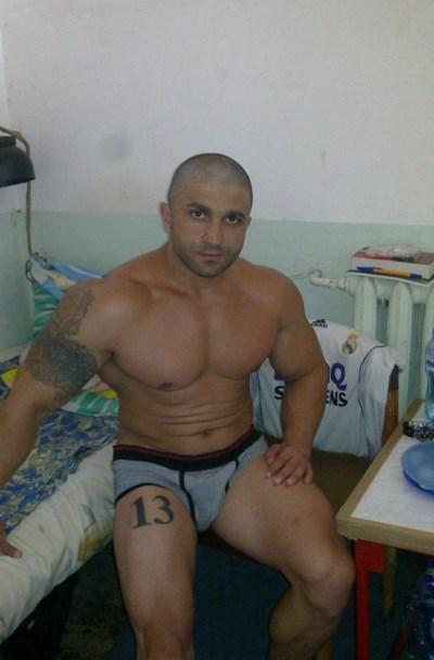 Валентин Янев - Бореца