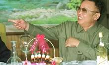 Ким Чен Ир държал всички зрънца ориз от блюдото да са еднакви по големина и цвят