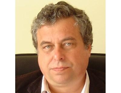 Директорът на НИМХ Христомир Брънзов