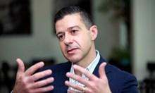 Опитват се да ме манипулират, каза шефът на БНР Андон Балтаков и подаде оставка