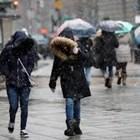 Декември започва със студ, около Коледа има вероятност за сняг