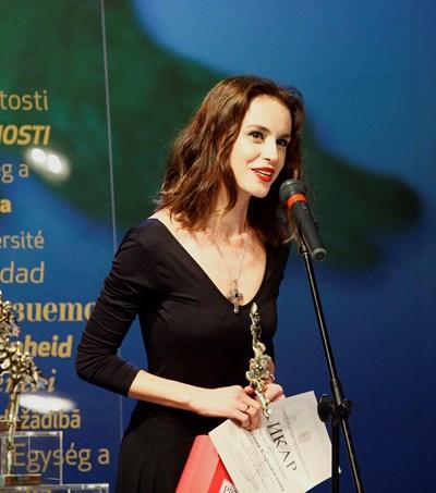 Радина Кърджилова