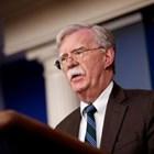 Бившият съветник на президента на САЩ за националната сигурност Джон Болтън СНИМКА: Ройтерс