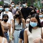 Сингапур има най-ниска смъртност от коронавирус в света - едва 27 починали при над 57 000 заразени СНИМКА: Ройтерс