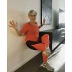 Ерика Ришко е качила над 100 видеа, в които прави упражнения или танцува СНИМКА: Инстаграм/erikarischko