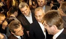 ДПС издига кандидат за президент, Местан - себе си