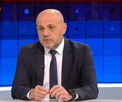 Томислав Дончев КАДЪР: БНТ